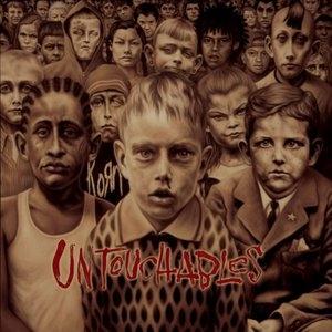 Untouchables album cover