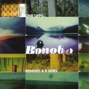 One Off Remixes And B-Sides album cover