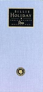 The Complete Decca Recordings album cover