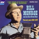 The Father Of Bluegrass: ... album cover