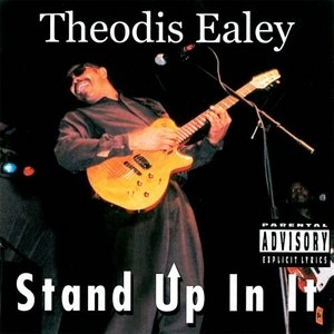 Stand Up In It (Single) album cover