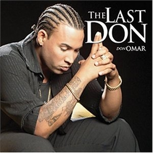 The Last Don album cover
