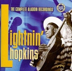 The Complete Aladdin Recordings album cover