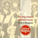 Prairie Bluegrass album cover