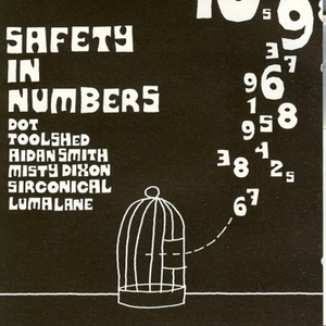 Safety In Numbers album cover