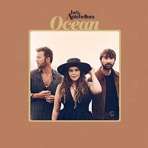 Ocean album cover