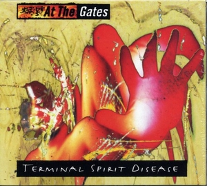 Terminal Spirit Disease album cover