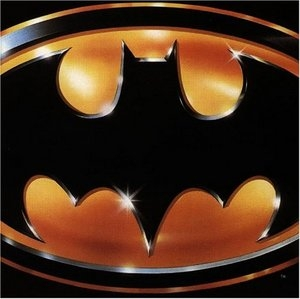 Batman (Original Motion Picture Soundtrack) album cover