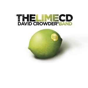 The Lime CD album cover