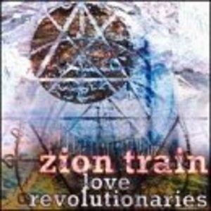 Love Revolutionaries album cover