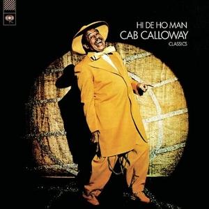 Hi De Ho Man album cover
