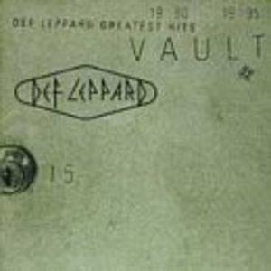Vault: Greatest Hits 1980-1995 album cover