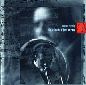Latin Side Of John Coltrane album cover