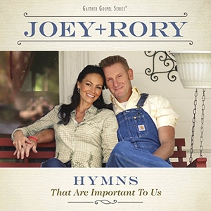 Hymns (That Are Important To Us) album cover