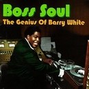 Boss Soul: The Genius Of ... album cover