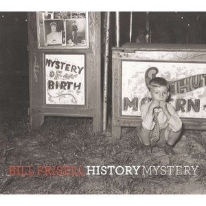 History, Mystery album cover