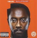#willpower album cover