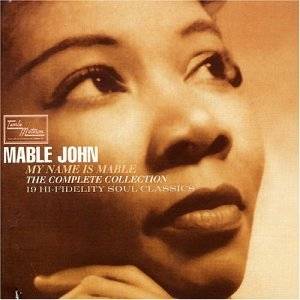 My Name Is Mable: The Complete Collection album cover