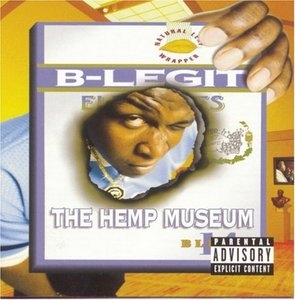 The Hemp Museum album cover