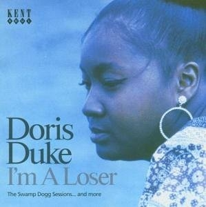I'm A Loser: The Swamp Dogg Sessions And More album cover