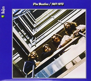 1967-1970 (Remastered) album cover