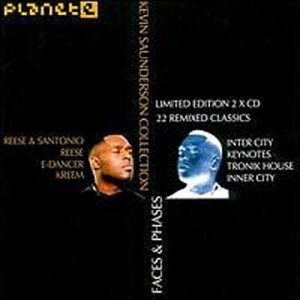 Faces & Phases album cover