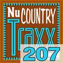 ERG Music: Nu Country Tra... album cover