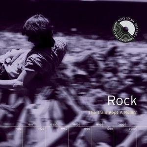 Rock: The Train Kept A Rollin' album cover