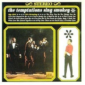 Sing Smokey album cover