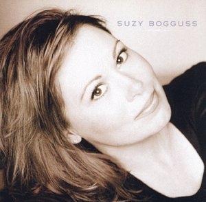 Suzy Bogguss album cover
