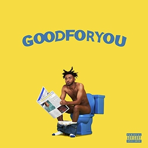 Good For You album cover