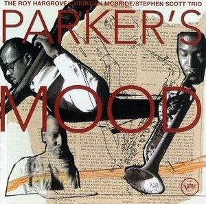 Parker's Mood album cover