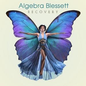 Recovery album cover