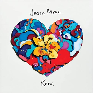 Know. album cover