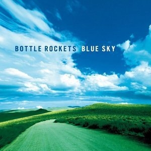 Blue Sky album cover