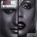 F*** Me I'm Famous album cover