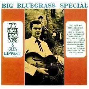Big Bluegrass Special (Exp) album cover