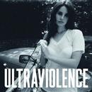 Ultraviolence album cover