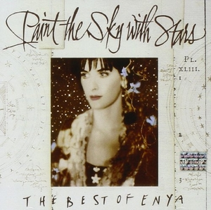 Paint Sky With Stars album cover