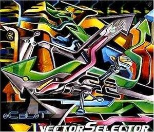 Vectorselector album cover