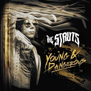 Young & Dangerous album cover