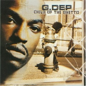 Child Of The Ghetto album cover