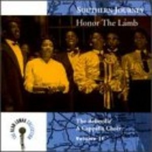 Southern Journey Vol.11: Honor The Lamb album cover