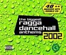 The Biggest Ragga Danceha... album cover