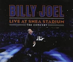 Live At Shea Stadium: The Concert album cover