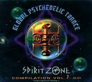 Global Psychedelic Trance Vol.7 album cover