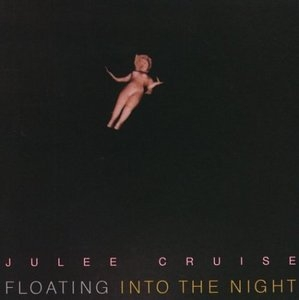 Floating Into The Night album cover