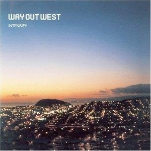 Intensify album cover
