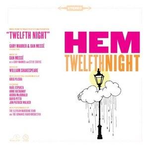Twelfth Night album cover