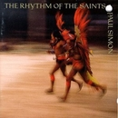 The Rhythm Of The Saints album cover